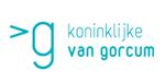 Koninklijke van Gorcum Assen logo