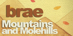 Brae mountains and molehills logo
