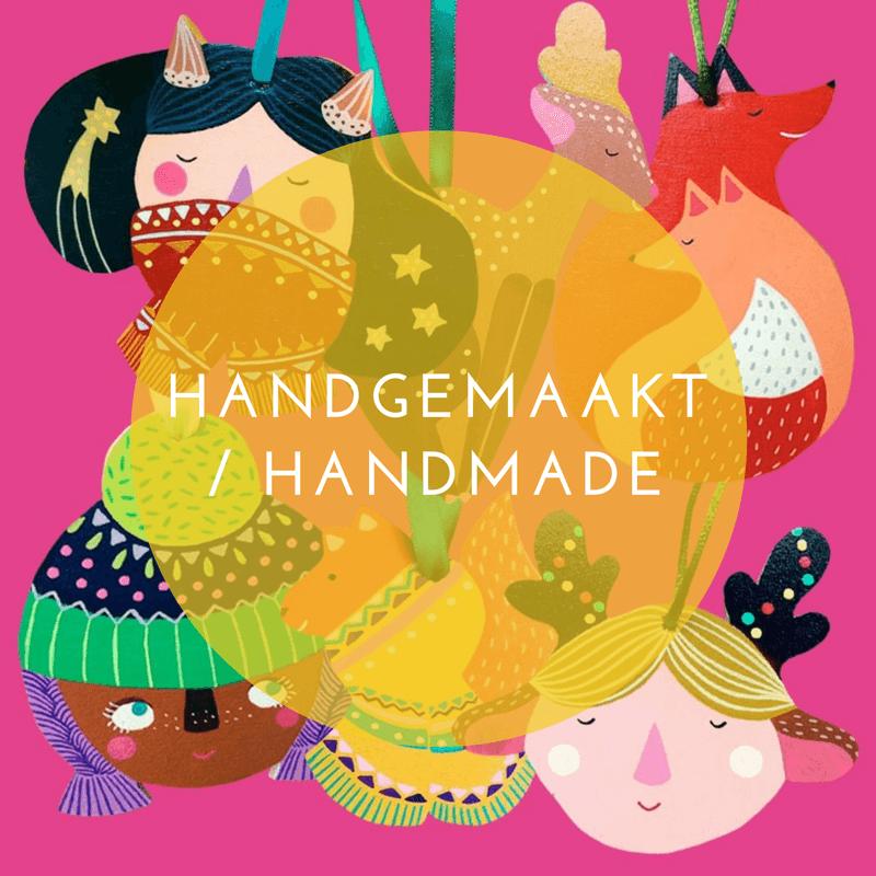 Handgemaakt / Handmade
