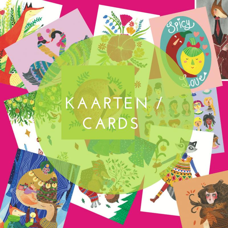 Kaarten / Cards